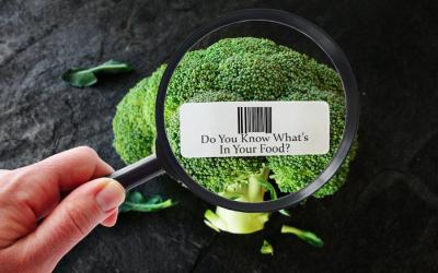 Should You Worry About Pesticides & Fertility?