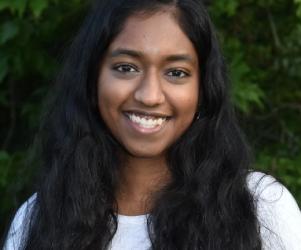 Shivani Vijayanathan   Patient Coordinator
