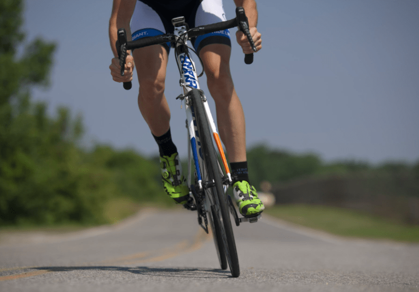 How Bicycling Impacts Sperm Quality