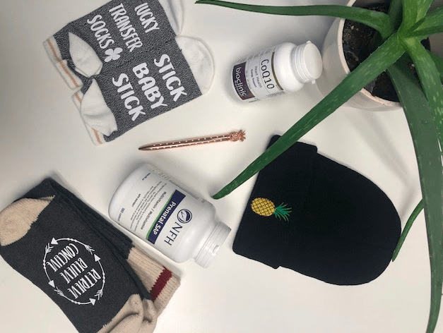 Giveaway: Win a Fertility Treatment Prize Pack!