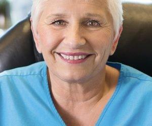 Jadzia Weir | Office Manager