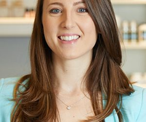 Dr. Robyn Murphy, ND, BSc | Naturopathic Doctor
